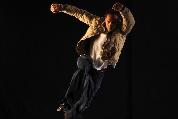 Hip Hop Workout Class with Koresh Dance