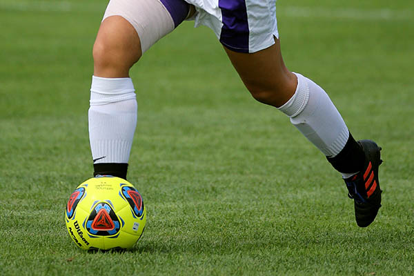 Women's Soccer vs Ithaca