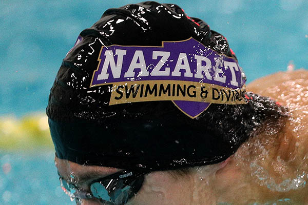 Swimming and Diving E8 Championships
