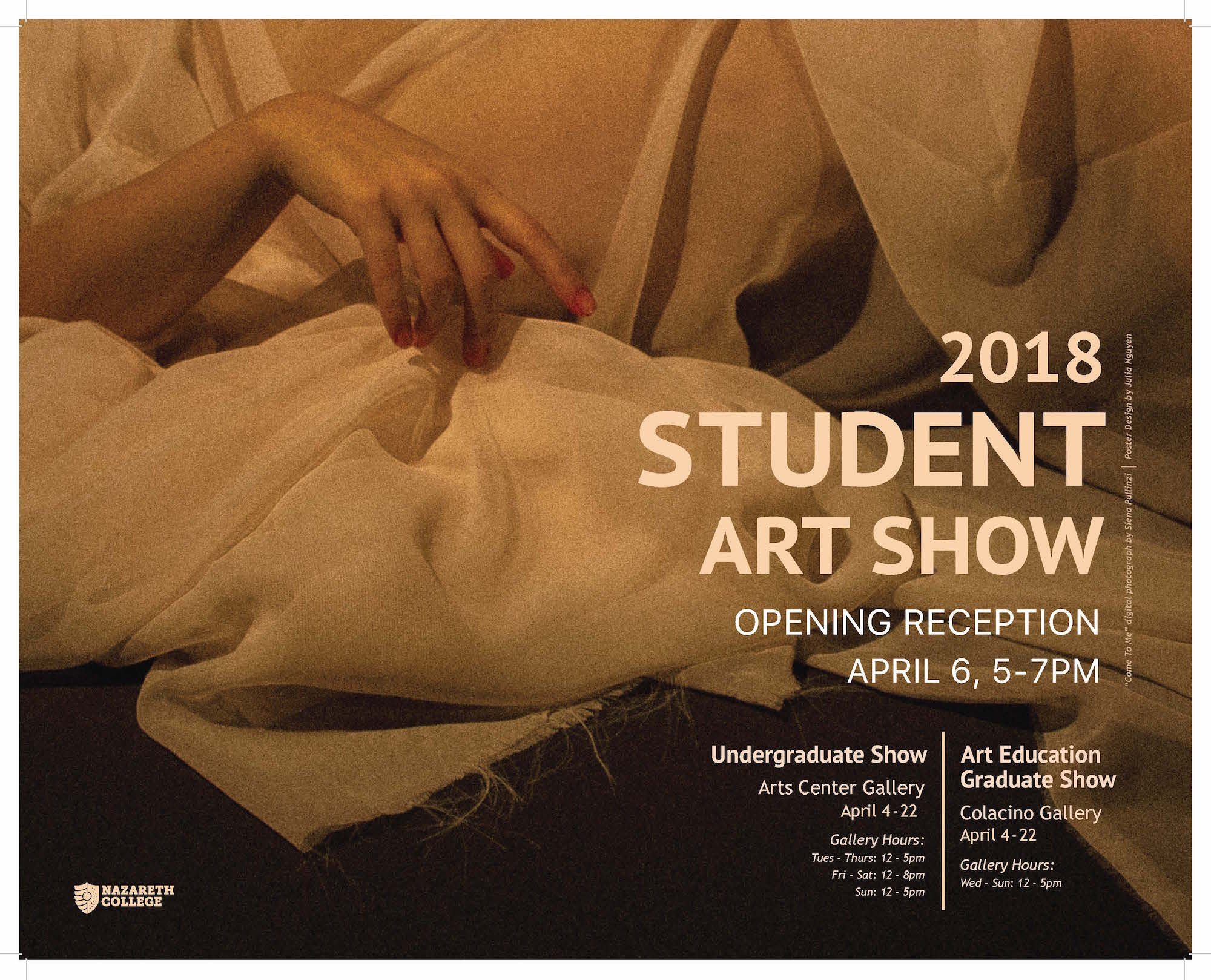 Student Show 2018