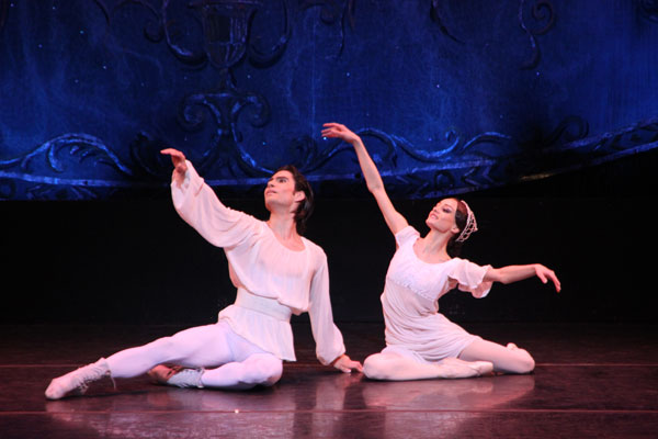 Russian National Ballet: Romeo & Juliet and Carmen