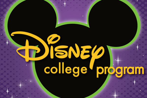 Disney College Program Info Session