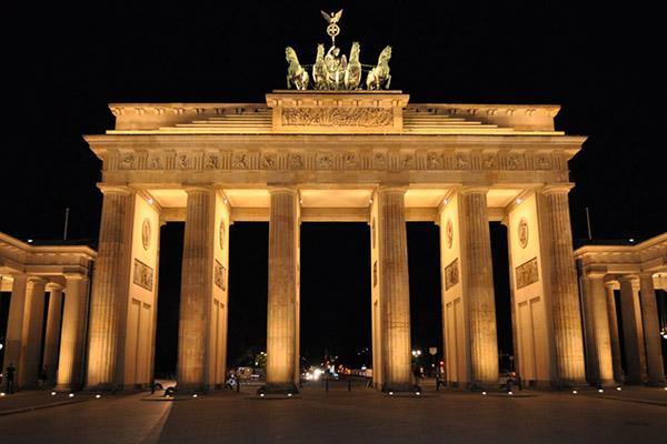 Berlin: Study Abroad