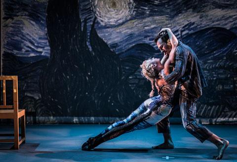 Cirque-tacular's Art of Circus