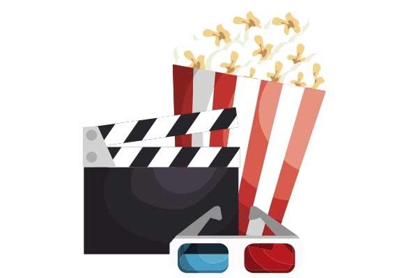 Hillel/MSA Movie Night