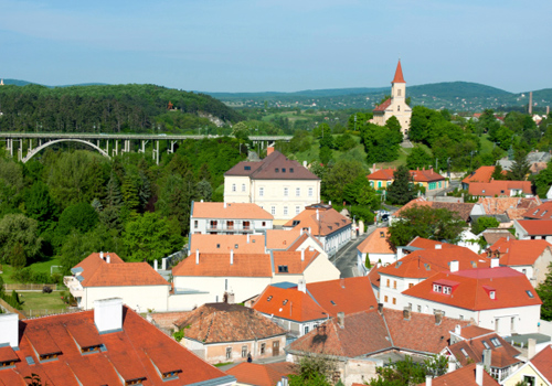 Study abroad in Hungary as part of the American Studies degree program, American Studies major