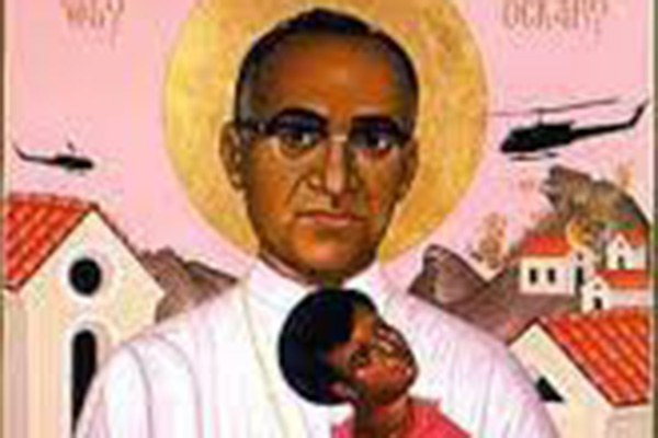 Celebration of Oscar Romero
