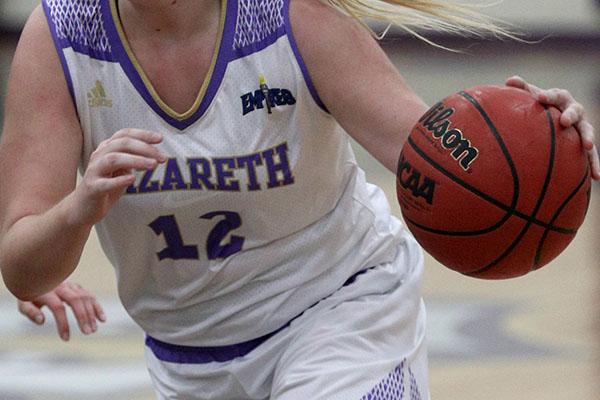Women's Basketball vs Hartwick