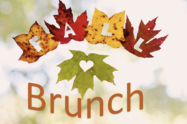 Fall Fest Brunch