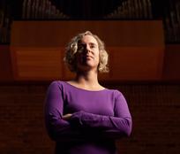 Guest Recital: Andrea Cheeseman, clarinet