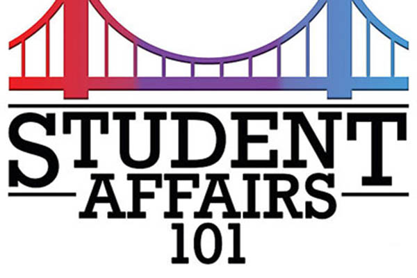 What can I do with a career in Student Affairs?