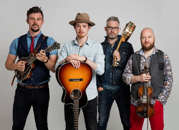 SOLD-OUT: We Banjo 3