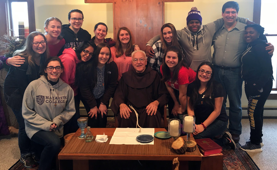 Catholic Community at Nazareth College