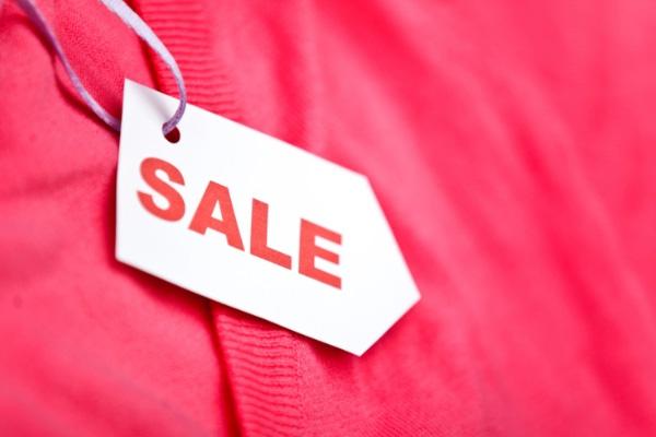 Warehouse Sale To Benefit Alt Breaks