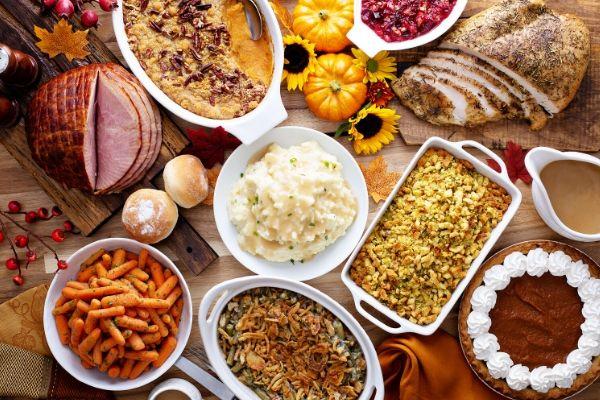 CFS Thanksgiving