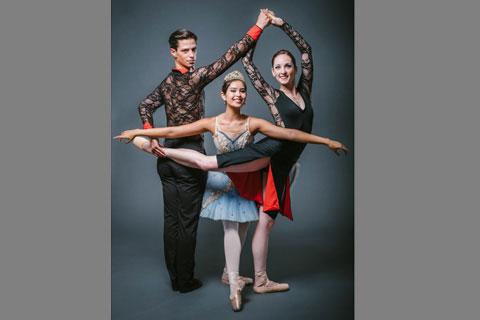 Rochester City Ballet: Tutus & Tango