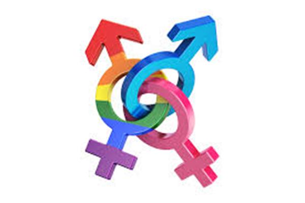 LGBTQ+Dine & Dialogue: Understanding Gender identity & Expression