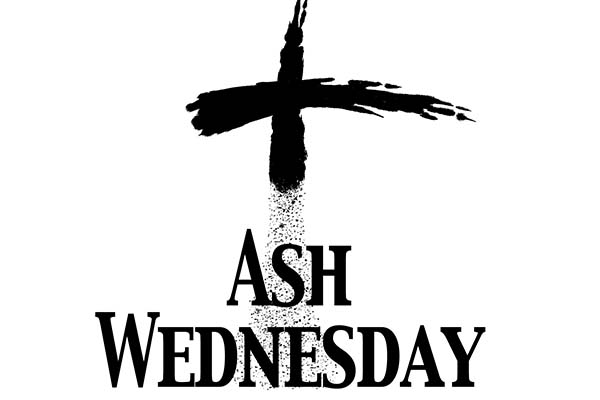 Ash Wednesday Mid-day Mass