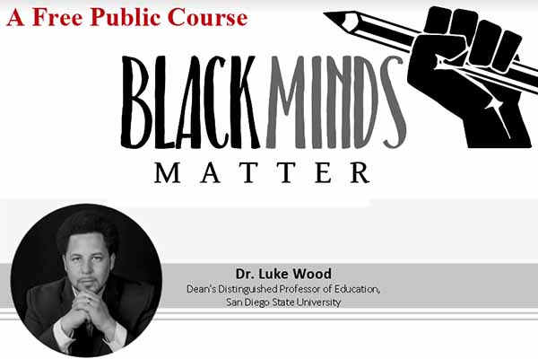 Black Minds Matter Public Course
