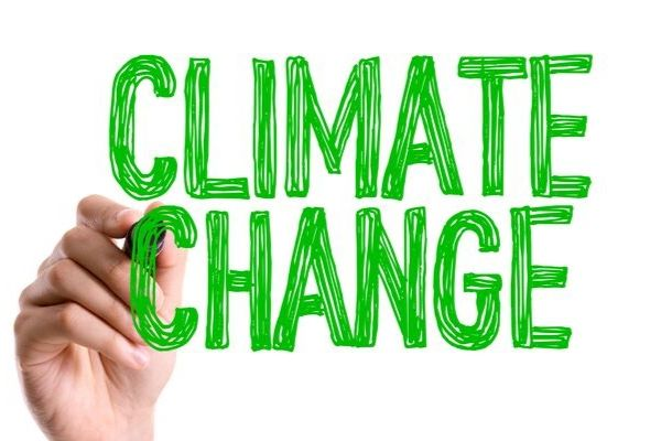Advocate for Action (Climate Change)