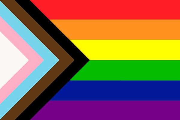 First Lambda Meeting (LGBTQ+)