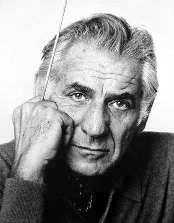 Faculty Recital: Leonard Bernstein, Up Close and Personal