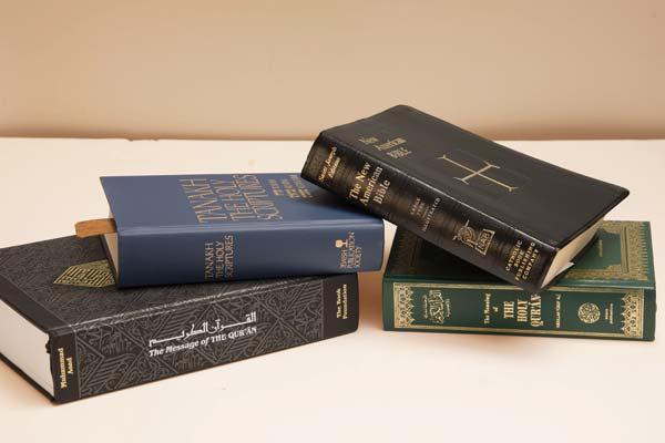 Sacred Texts Program (Minor) | Nazareth College, Rochester NY
