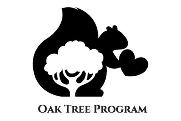 Oak Tree Pantry Opening Ceremony