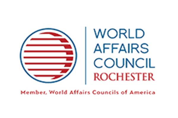 World Affairs Council Presents: Giovanna de Maio of the Brookings Institute