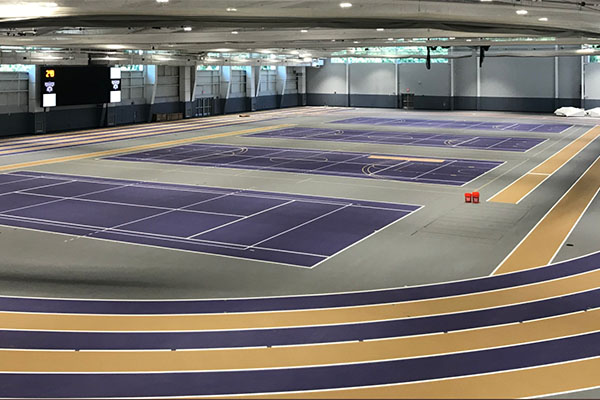 Golisano Training Center Opening Its Doors