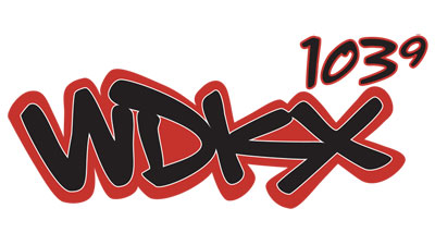 WDKX logo