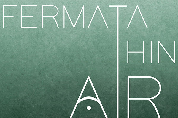 Fermata Thin Air Auditions