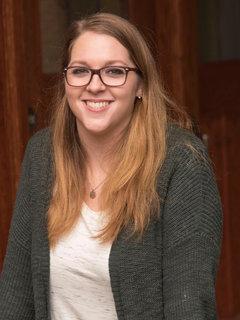 Sarah Dupre