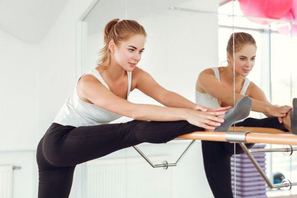 Beginner's Barre (Ballet Basics)