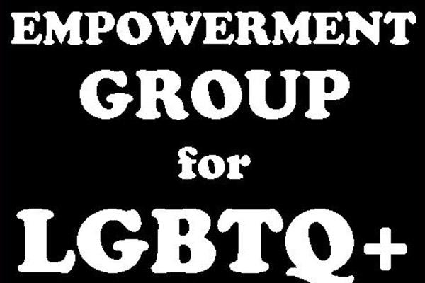 LGBTQ+ Empowerment Group