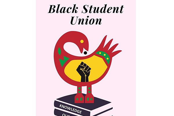 BSU (Black Student Union) Meeting