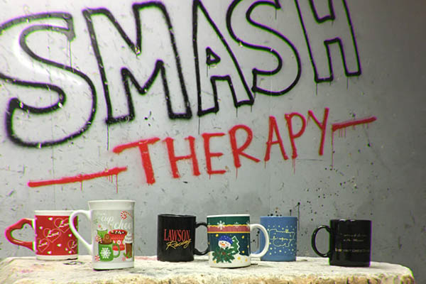 Smash Therapy With Diversity Council and CAB: Ticket Sales