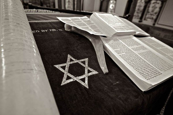 Observation at Jewish Synagogue and Volunteering Experience at the Bara