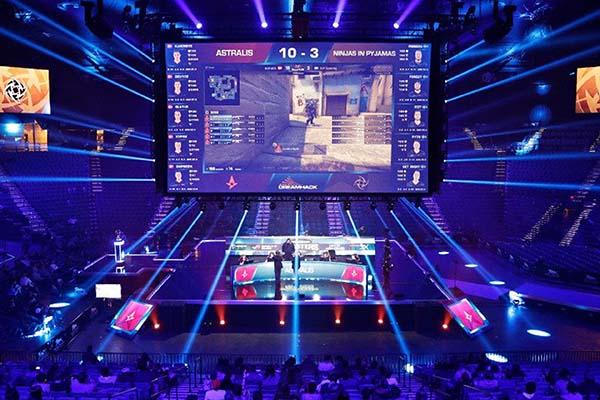eSports Interest Meeting