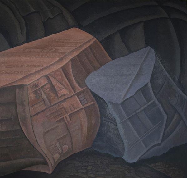Geological Paintings