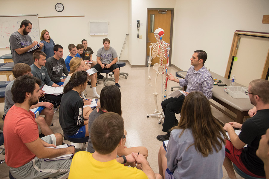 teaching-kinesiology