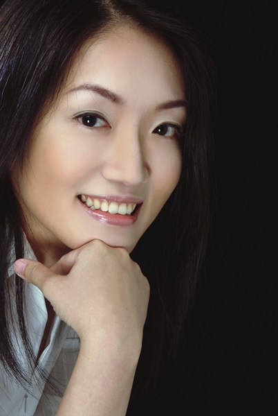 Guest Recital: Yi-Wen Chang, piano