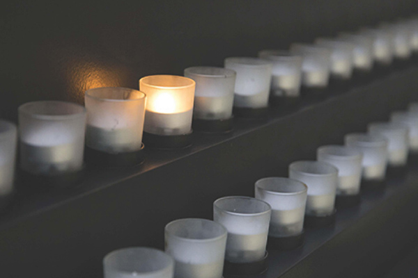 International Holocaust Remembrance Day Event