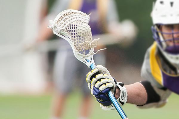 Men's Lacrosse vs RIT