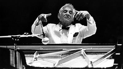 Bernstein at 100: A Celebration