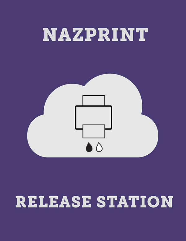 NazPrint Station