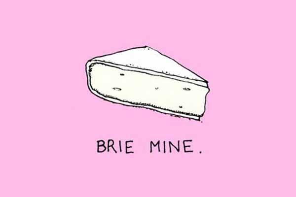 Be My Punny Valentine