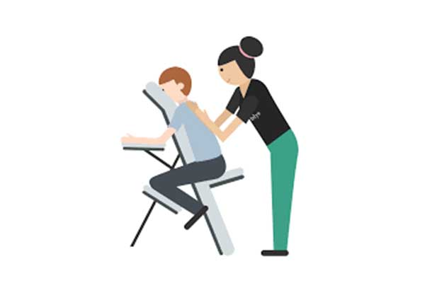 Free Massages for Commuter Students