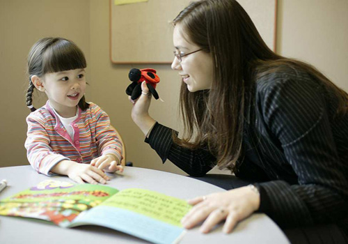 Speech and Language Clinic at Nazareth College