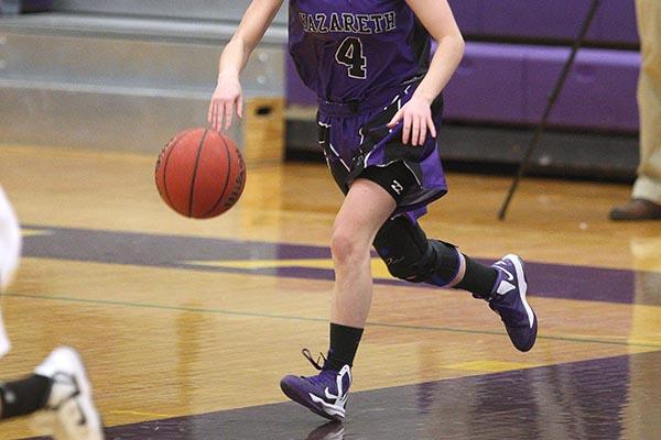 Women's Basketball vs. St. John Fisher
